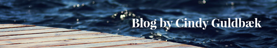 Blog by Cindy