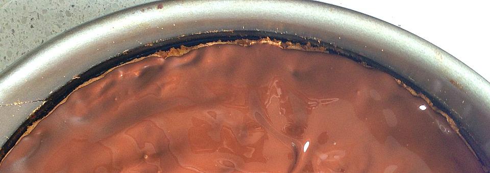Chokoladeovertræk